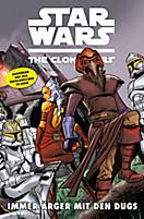 Star Wars: The Clone Wars (zur TV-Serie), Bd. 9