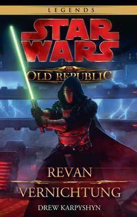 Star Wars The Old Republic Sammelband - Drew Karpyshyn |