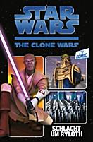 Star Wars TV-Comic: The Clone Wars, Bd. 2