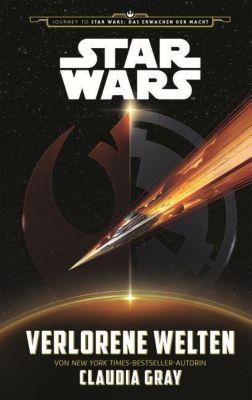 Star Wars: Verlorene Welten, Claudia Gray