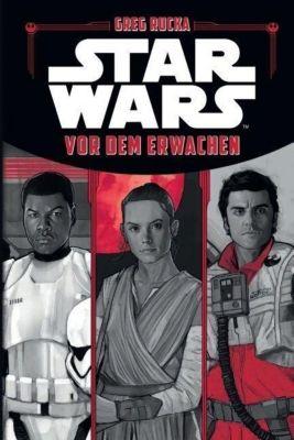 Star Wars - Vor dem Erwachen - Greg Rucka pdf epub