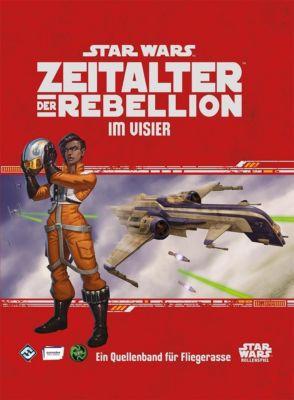 Star Wars, Zeitalter der Rebellion - Im Visier - Andrew Fischer pdf epub