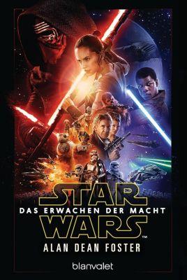 Star Wars(TM) - Das Erwachen der Macht - Alan Dean Foster pdf epub