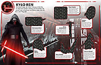 Star Wars(TM): Das Erwachen der Macht. Das große Stickerbuch - Produktdetailbild 2