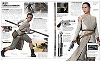 Star Wars(TM): Das Erwachen der Macht. Die illustrierte Enzyklopädie - Produktdetailbild 1