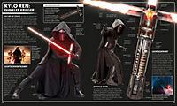 Star Wars(TM): Das Erwachen der Macht. Die illustrierte Enzyklopädie - Produktdetailbild 2