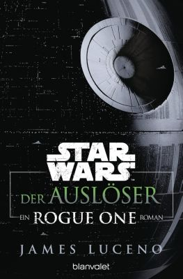 Star Wars(TM) - Der Auslöser - James Luceno pdf epub