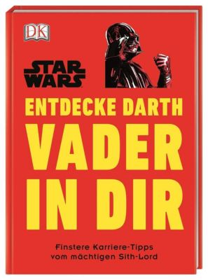 Star Wars(TM) Entdecke Darth Vader in dir - Christian Blauvelt pdf epub