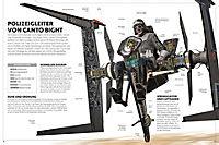 Star Wars(TM) Episode VIII Die letzten Jedi. Raumschiffe und Fahrzeuge - Produktdetailbild 2
