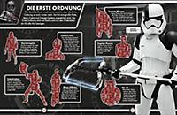 Star Wars(TM) Episode VIII Die letzten Jedi. Das große Stickerbuch - Produktdetailbild 1