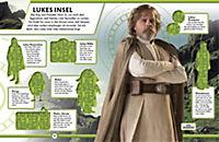 Star Wars(TM) Episode VIII Die letzten Jedi. Das große Stickerbuch - Produktdetailbild 2