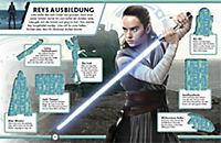 Star Wars(TM) Episode VIII Die letzten Jedi. Das große Stickerbuch - Produktdetailbild 3
