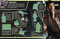 Star Wars(TM) Episode VIII Die letzten Jedi. Das große Stickerbuch - Produktdetailbild 5