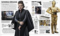 Star Wars(TM) Episode VIII Die letzten Jedi. Die illustrierte Enzyklopädie - Produktdetailbild 2