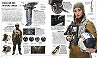 Star Wars(TM) Episode VIII Die letzten Jedi. Die illustrierte Enzyklopädie - Produktdetailbild 3
