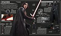 Star Wars(TM) Episode VIII Die letzten Jedi. Die illustrierte Enzyklopädie - Produktdetailbild 4