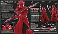 Star Wars(TM) Episode VIII Die letzten Jedi. Die illustrierte Enzyklopädie - Produktdetailbild 5