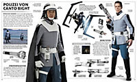Star Wars(TM) Episode VIII Die letzten Jedi. Die illustrierte Enzyklopädie - Produktdetailbild 6