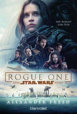 Star Wars(TM) - Rogue One - Alexander Freed |