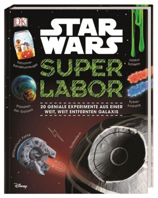 Star Wars(TM) Superlabor, Liz Heinecke, Cole Horton