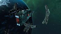 Star Wolves 3: Civil War - Produktdetailbild 2