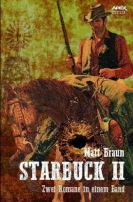 STARBUCK II - Matt Braun  