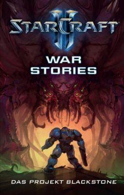 StarCraft II, War Stories