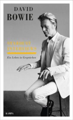 Stardust Interviews - David Bowie pdf epub