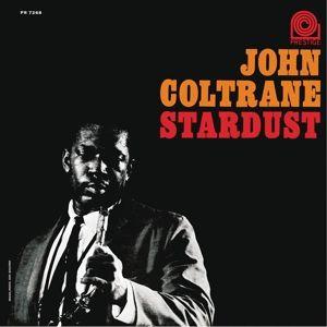 Stardust [Rudy Van Gelder edition], John Coltrane