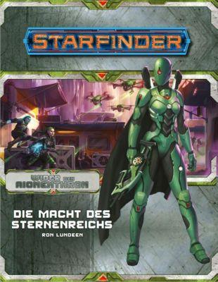 Starfinder Wider den Aionenthron