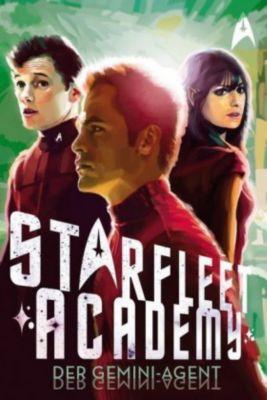 Starfleet Academy - Der Gemini-Agent - Rick Barba |