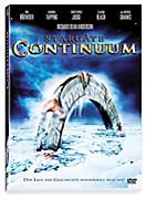 Stargate - Continuum, Brad Wright, Jonathan Glassner