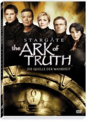 Stargate - The Ark of Truth, Diverse Interpreten