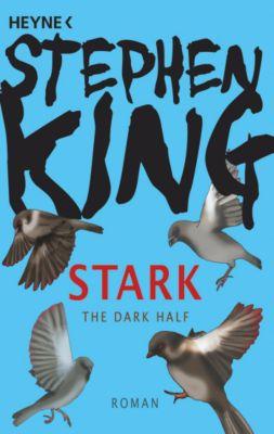 Stark, The Dark Half - Stephen King |