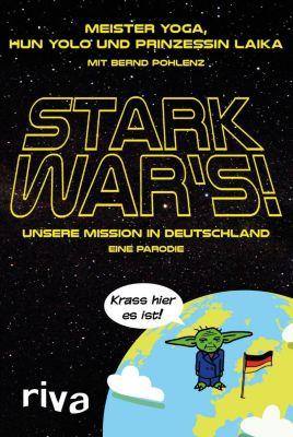 Stark war's! - Bernd Pohlenz |