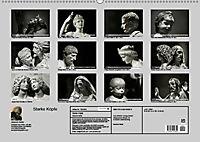 Starke Köpfe (Wandkalender 2019 DIN A2 quer) - Produktdetailbild 13
