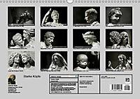 Starke Köpfe (Wandkalender 2019 DIN A3 quer) - Produktdetailbild 13