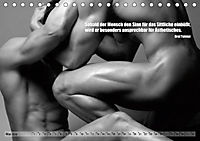 Starke Männer... kluge Sprüche (Tischkalender 2019 DIN A5 quer) - Produktdetailbild 5