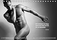 Starke Männer... kluge Sprüche (Tischkalender 2019 DIN A5 quer) - Produktdetailbild 3