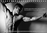 Starke Männer... kluge Sprüche (Tischkalender 2019 DIN A5 quer) - Produktdetailbild 4