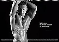Starke Männer... kluge Sprüche (Wandkalender 2019 DIN A2 quer) - Produktdetailbild 6