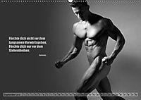 Starke Männer... kluge Sprüche (Wandkalender 2019 DIN A2 quer) - Produktdetailbild 9