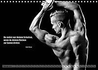 Starke Männer... kluge Sprüche (Wandkalender 2019 DIN A4 quer) - Produktdetailbild 2