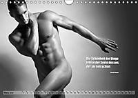 Starke Männer... kluge Sprüche (Wandkalender 2019 DIN A4 quer) - Produktdetailbild 3