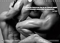 Starke Männer... kluge Sprüche (Wandkalender 2019 DIN A4 quer) - Produktdetailbild 5