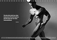Starke Männer... kluge Sprüche (Wandkalender 2019 DIN A4 quer) - Produktdetailbild 9