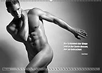 Starke Männer... kluge Sprüche (Wandkalender 2019 DIN A2 quer) - Produktdetailbild 3