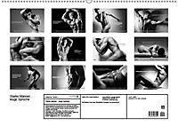 Starke Männer... kluge Sprüche (Wandkalender 2019 DIN A2 quer) - Produktdetailbild 13
