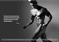Starke Männer... kluge Sprüche (Wandkalender 2019 DIN A3 quer) - Produktdetailbild 9