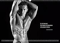 Starke Männer... kluge Sprüche (Wandkalender 2019 DIN A3 quer) - Produktdetailbild 6